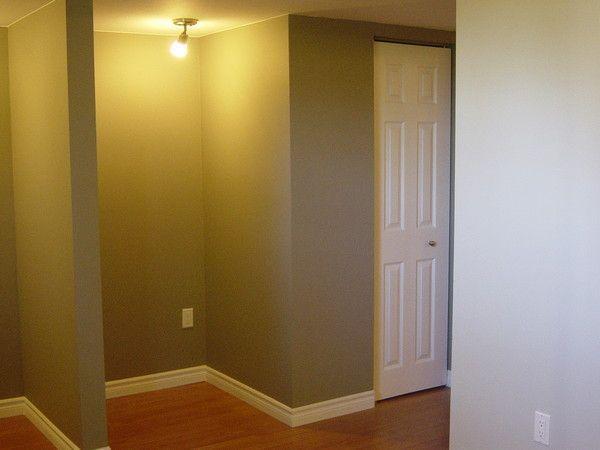 Chambre de jonathan - Couleur porte interieure avec mur blanc ...